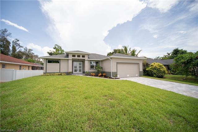 14821 Kimberly Ln, Fort Myers, FL 33908