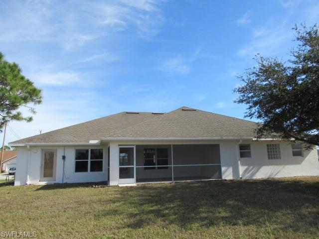 4218 Ne 22nd Ave, Cape Coral, FL 33909