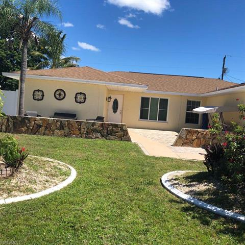 933 Se 27th Ter, Cape Coral, FL 33904