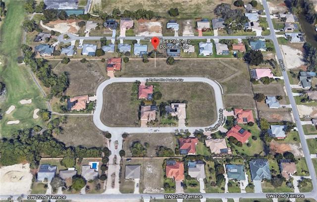 854 Palmetto Pointe Cir, Cape Coral, FL 33991