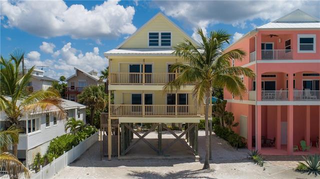 5256 Estero Blvd, Fort Myers Beach, FL 33931