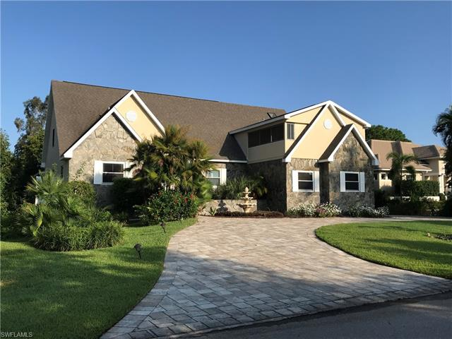 16200 Forest Oaks Dr, Fort Myers, FL 33908