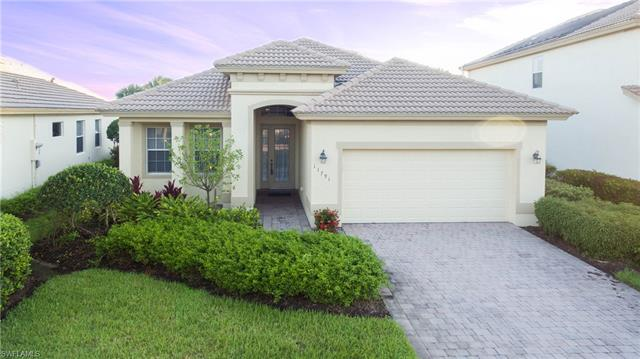 11791 Bramble Cove Dr, Fort Myers, FL 33905