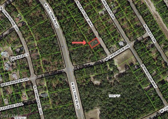 9106 N Peachtree Way, Citrus Springs, FL 34434
