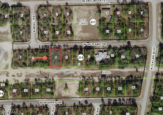 2894 W Rutland Dr, Citrus Springs, FL 34433