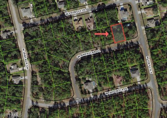 1413 W America Pl, Citrus Springs, FL 34434