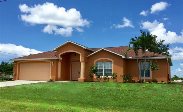 2633 Nw Embers Ter, Cape Coral, FL 33993