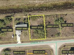 1151 Ermine St E, Lehigh Acres, FL 33974