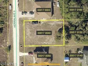 509 Herrin Ave, Lehigh Acres, FL 33974