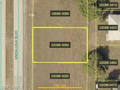 1211 Andalusia Blvd, Cape Coral, FL 33909