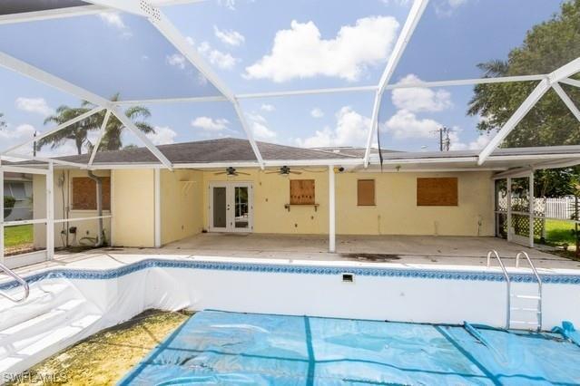 367 Se 33rd Ter, Cape Coral, FL 33904