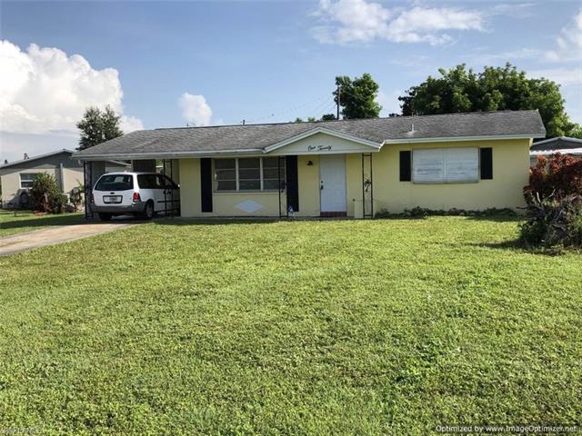 120 Alcala Ave, Lehigh Acres, FL 33936