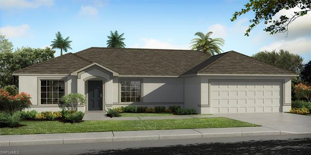 2508 Sw 17th Pl, Cape Coral, FL 33914