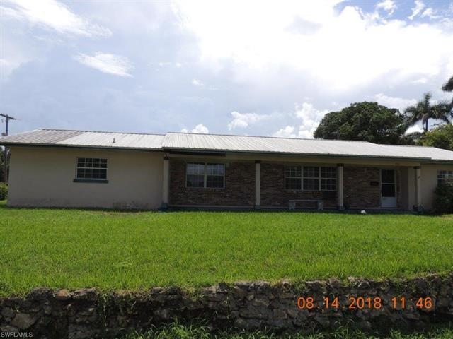508 Royal Palm Ave, Clewiston, FL 33440