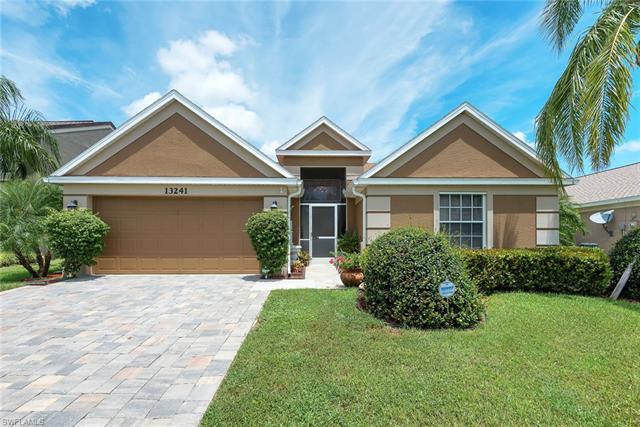 13241 Hampton Park Ct, Fort Myers, FL 33913