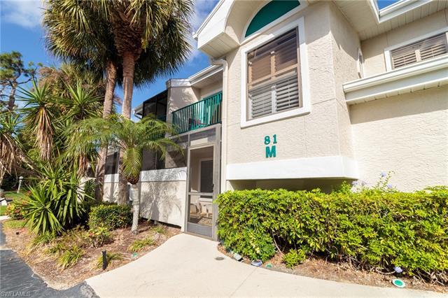 81 Emerald Woods Dr M5, Naples, FL 34108