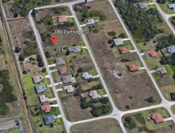180 Partridge St, Lehigh Acres, FL 33974