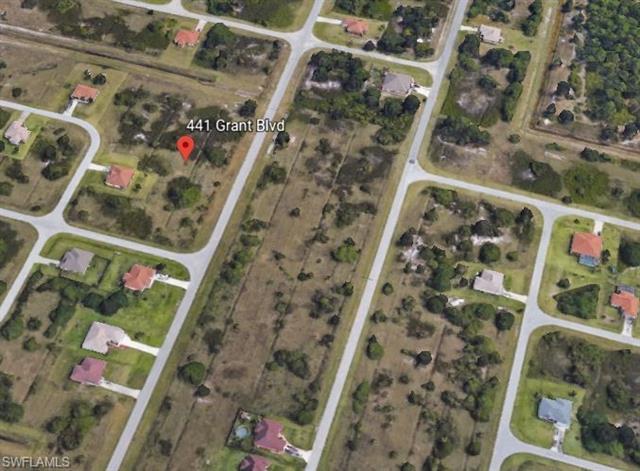 441 Grant Blvd, Lehigh Acres, FL 33974