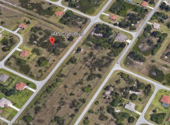 445 Grant Blvd, Lehigh Acres, FL 33974