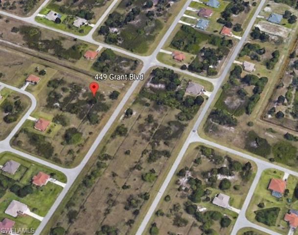 449 Grant Blvd, Lehigh Acres, FL 33974