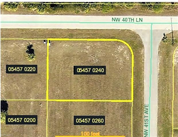 4024 Nw 41st Ave, Cape Coral, FL 33993