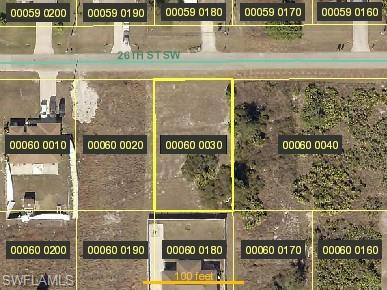 4015 26th St Sw, Lehigh Acres, FL 33976