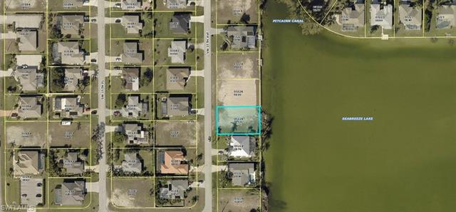 2539 Sw 15th Ave, Cape Coral, FL 33914