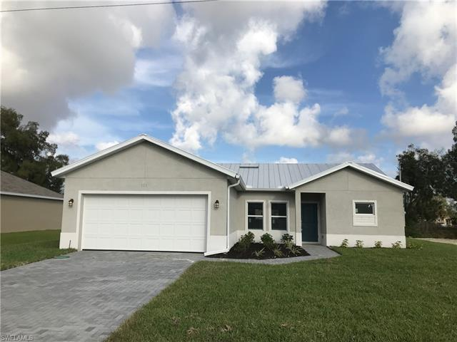 707 Sw 11th Ct, Cape Coral, FL 33991
