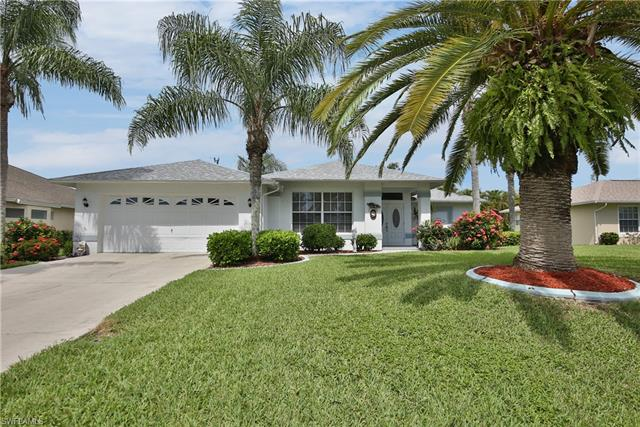 3928 Sw 20th Ave, Cape Coral, FL 33914