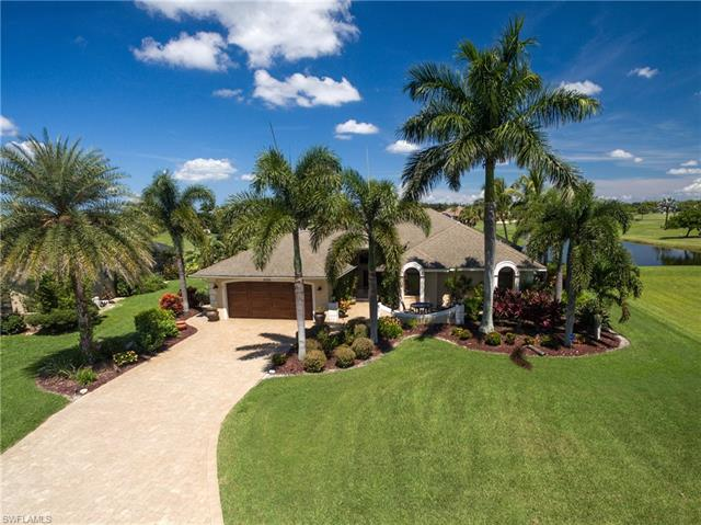 11861 Princess Grace Ct, Cape Coral, FL 33991