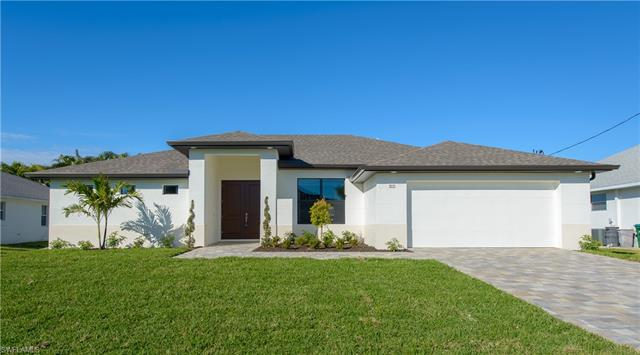 5415 Agualinda Blvd, Cape Coral, FL 33914