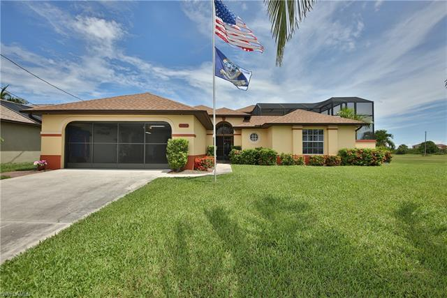 3013 Nw Embers Ter, Cape Coral, FL 33993