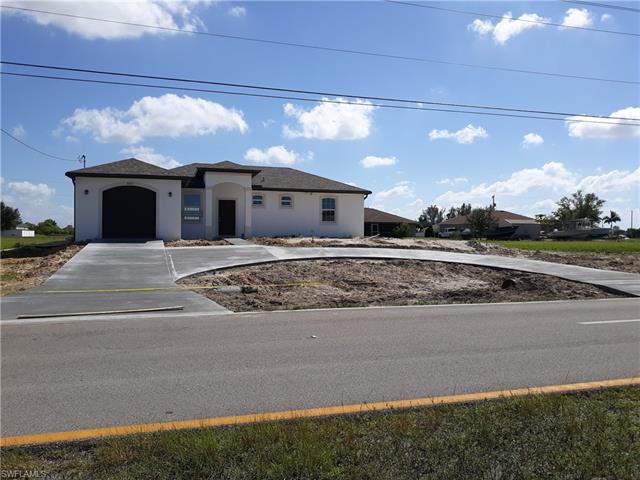 2223 Nelson Rd N, Cape Coral, FL 33993