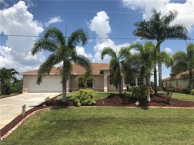 2217 Nw 8th Ter, Cape Coral, FL 33993