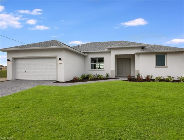 3716 Ne 12th Pl, Cape Coral, FL 33909