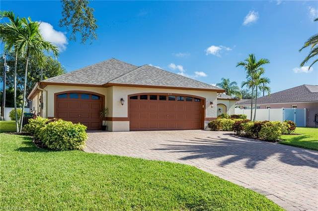 619 Se 19th St, Cape Coral, FL 33990