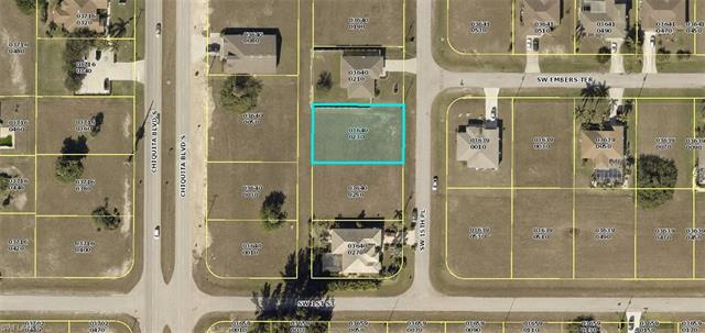 18 Sw 15th Pl, Cape Coral, FL 33991