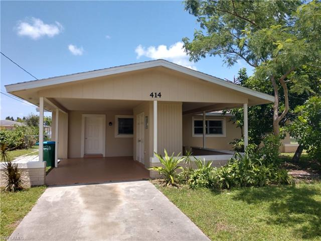 414 Ne 15th Pl, Cape Coral, FL 33909