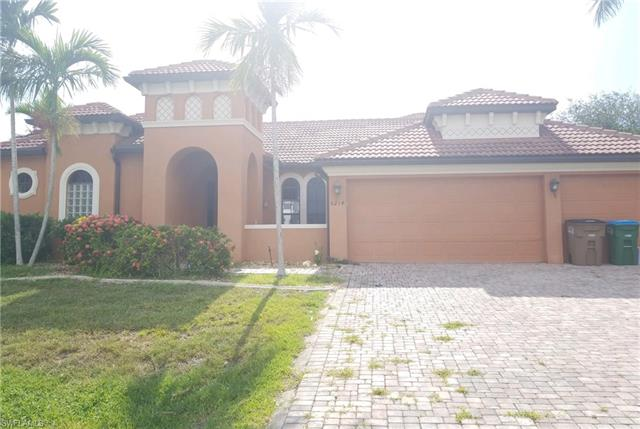 5214 Sw 22nd Ave, Cape Coral, FL 33914