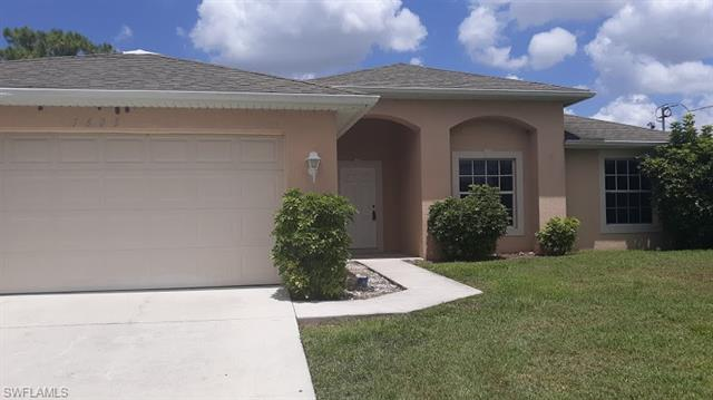 1605 Sw 18th Ln, Cape Coral, FL 33991
