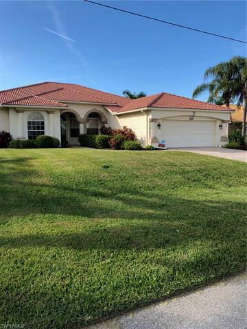 4822 Sw 20th Ave, Cape Coral, FL 33914