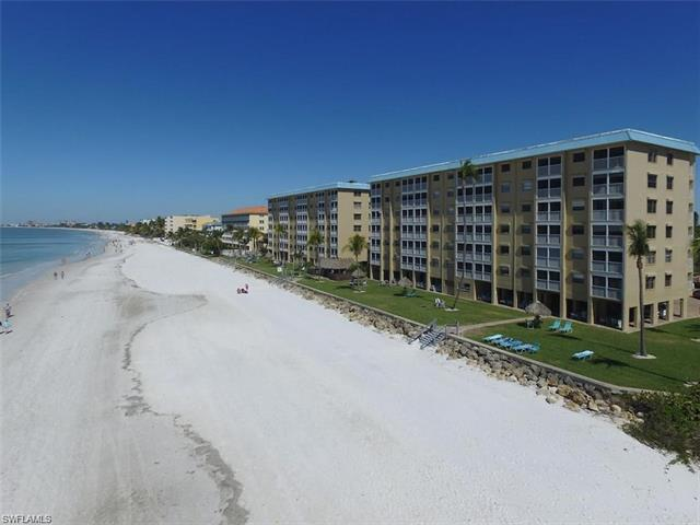 5100 Estero Blvd 1b6, Fort Myers Beach, FL 33931