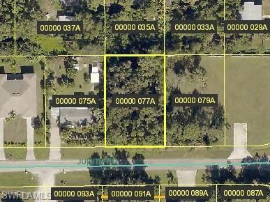 5518 Judith Rd, Bokeelia, FL 33922