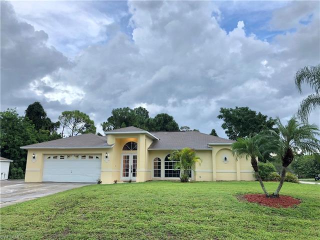 18281 Fuchsia Rd, Fort Myers, FL 33967