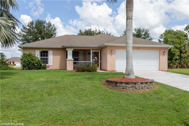 1121 Ne 33rd St, Cape Coral, FL 33909