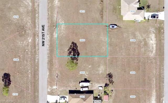 3009 Nw 21st Ave, Cape Coral, FL 33993