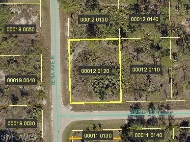 3422 26th St W, Lehigh Acres, FL 33971