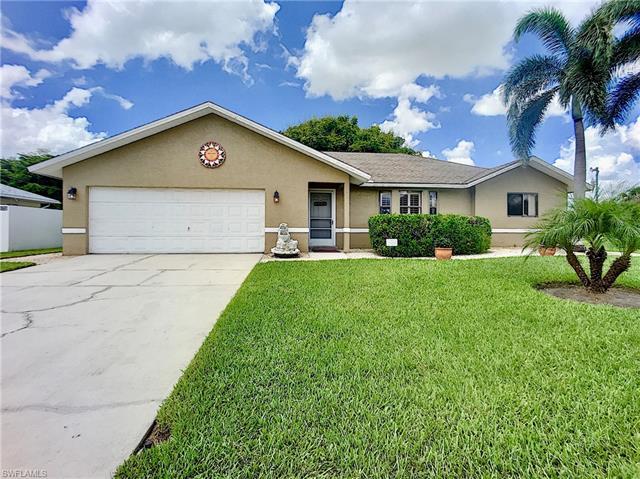 418 Ne 17th Ave, Cape Coral, FL 33909