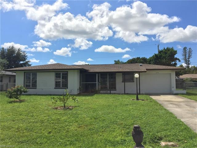 2702 Se 18th Ave, Cape Coral, FL 33904