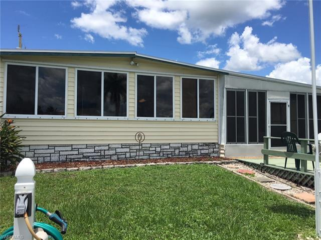 5553 Sir Walter Way, North Fort Myers, FL 33917
